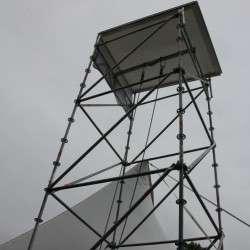 Layher Constructie Toren