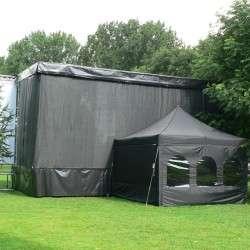 Mobiel-podium-tent-gesloten
